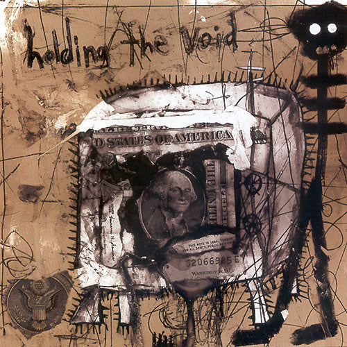 Joseph Arthur - Holding the Void DIGITAL DOWNLOAD