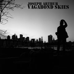 Joseph Arthur - Vagabond Skies DIGITAL DOWNLOAD