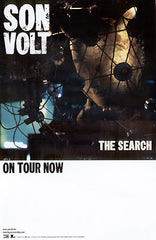 SON VOLT - The Search Poster