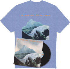 Mother Hips - Chronicle Man VINYL + DIGITAL + T-SHIRT