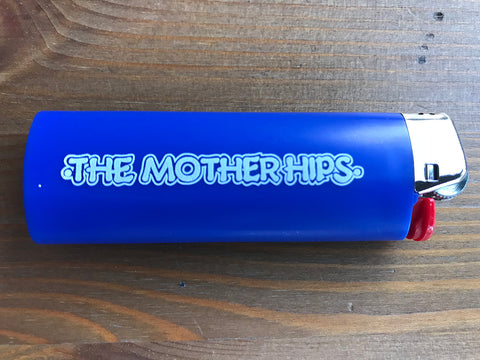 Mother Hips Lighter