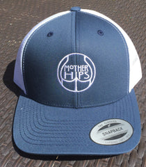 Mother Hips Trucker Hat