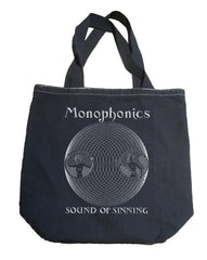 'Sound of Sinning' Tote Bag