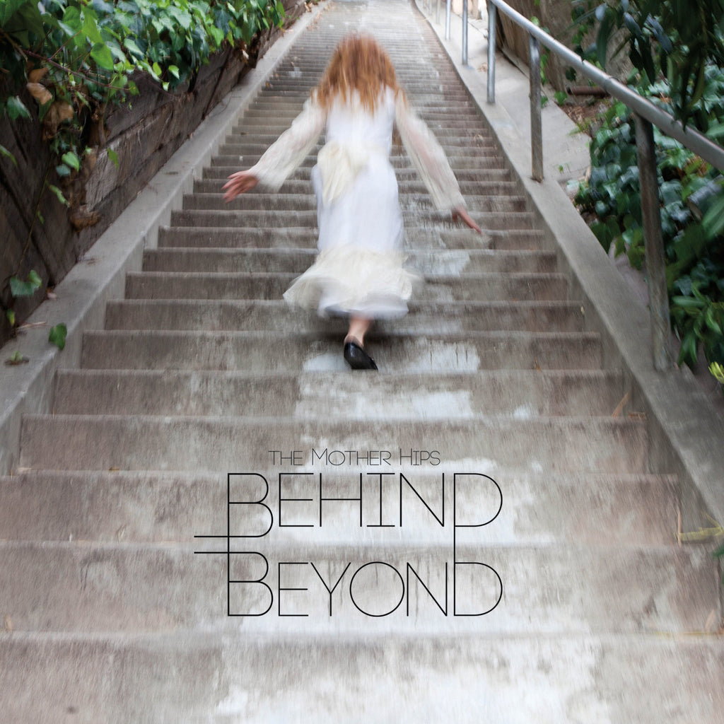 "Mother Hips - ""Behind Beyond""  CD + 3 Digital Bonus Tracks"