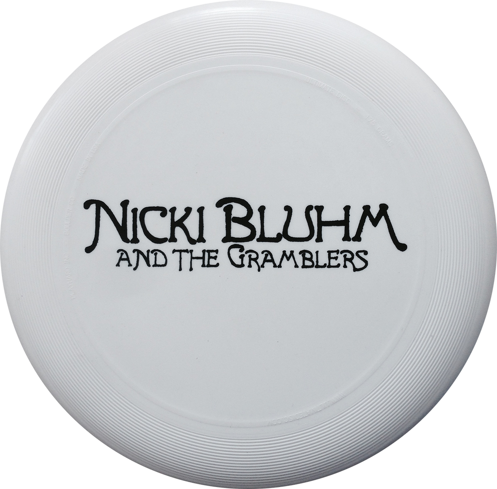 Nicki Bluhm and The Gramblers Ultimate Disc