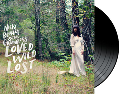 Nicki Bluhm and The Gramblers - Loved Wild Lost VINYL