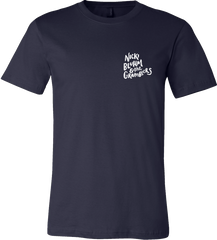 Nicki Bluhm and The Gramblers 2015 Tour T-Shirt