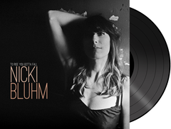 Nicki Bluhm - To Rise You Gotta Fall VINYL