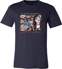 Nicki Bluhm and The Gramblers Van Session T-Shirt