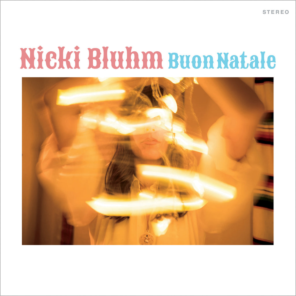 Nicki Bluhm - Buon Natale (single) DIGITAL