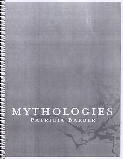 The Patricia Barber Mythologies Songbook