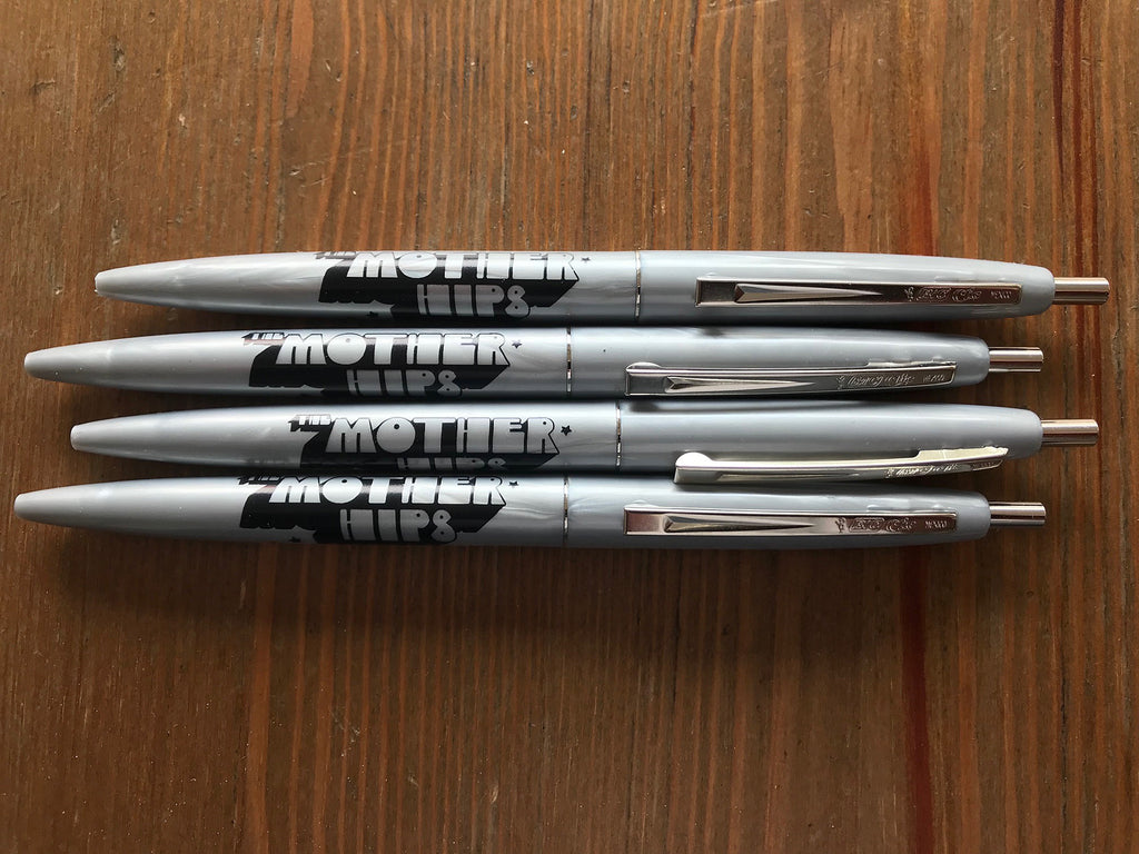 Mother Hips Pens (4-Pack)