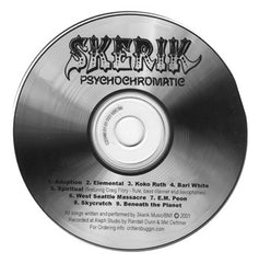 Skerik - Psychochromatic CD
