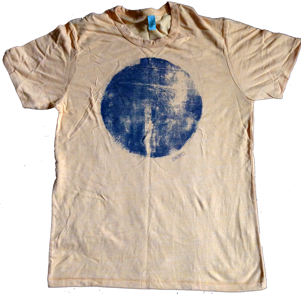 Sean Hayes - Yellow Moon T-Shirt
