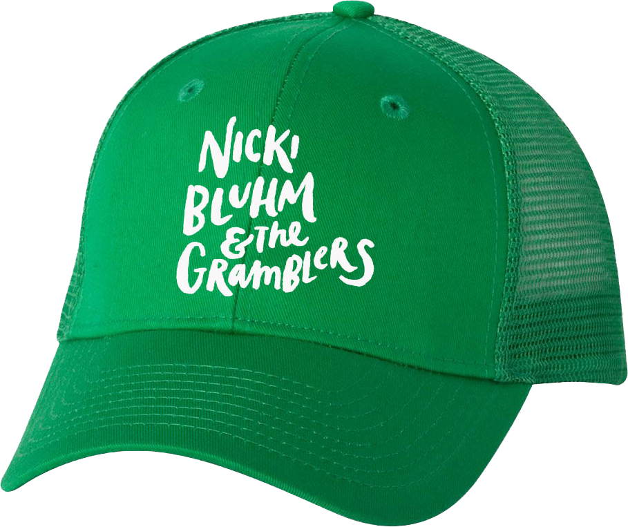 Nicki Bluhm and The Gramblers - Trucker Hat