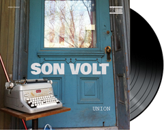 SON VOLT - Union VINYL (LIMITED ALTERNATE COVER)