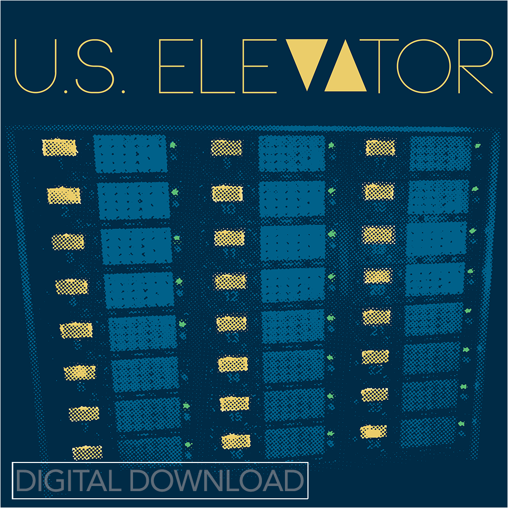 U.S. Elevator - U.S. Elevator DIGITAL DOWNLOAD