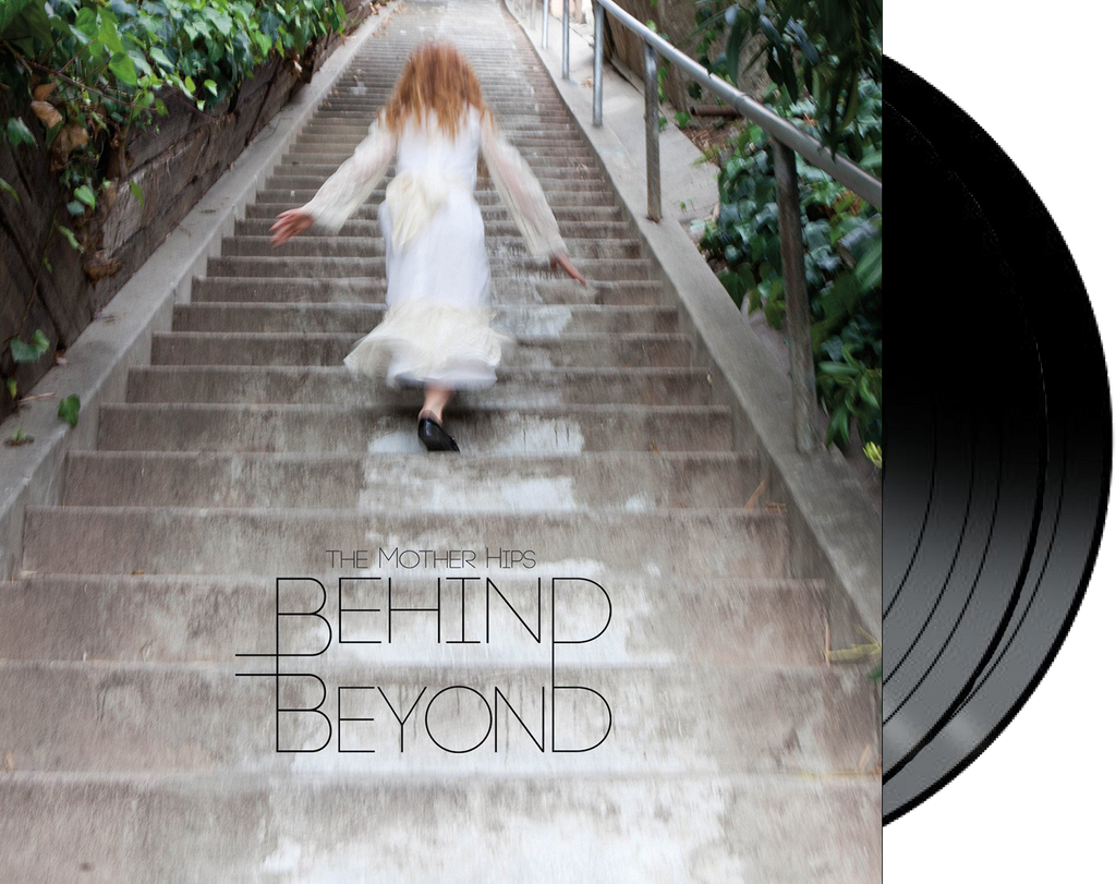 "Mother Hips - ""Behind Beyond"" Double VINYL (Download Card Included)"