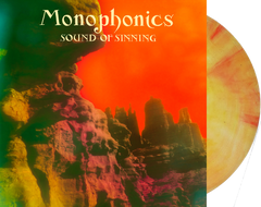 'Sound of Sinning' VINYL (limited edition colored)