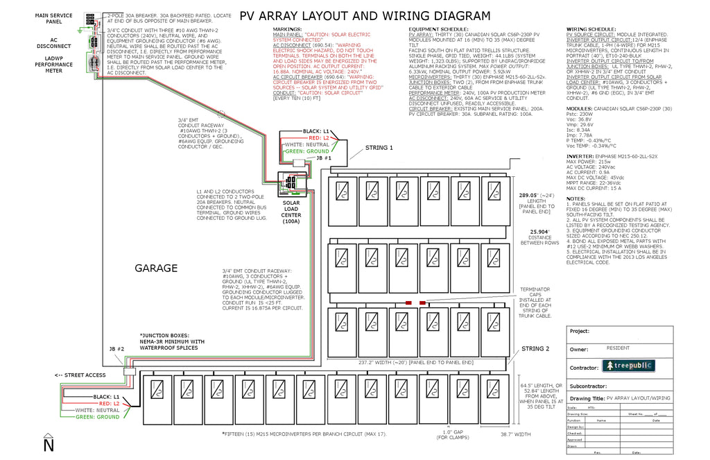 PVARRAYLAYOUT1F2_1024x1024?1960 how to create custom pv wiring diagrams treepublic pv wiring diagrams at edmiracle.co