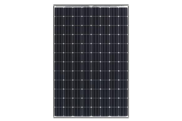 Panasonic HIT+ VBHN340SA17 340W Solar Panel BOW Treepublic Solar Installers