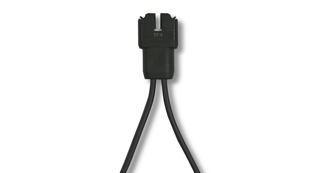 Enphase Q Cable Q-12-20-200 [Single Connector]