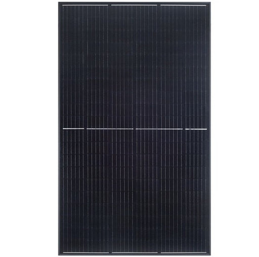 Q Cells 315W Panel Q.peak Duo BLK-G5 BOB