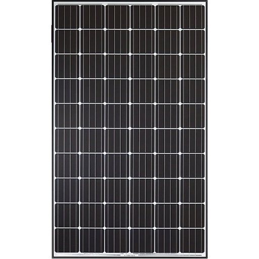 Hanwha Q CELLS 320Q.PEAK-DUO G5 320W BOW Treepublic Solar Installers