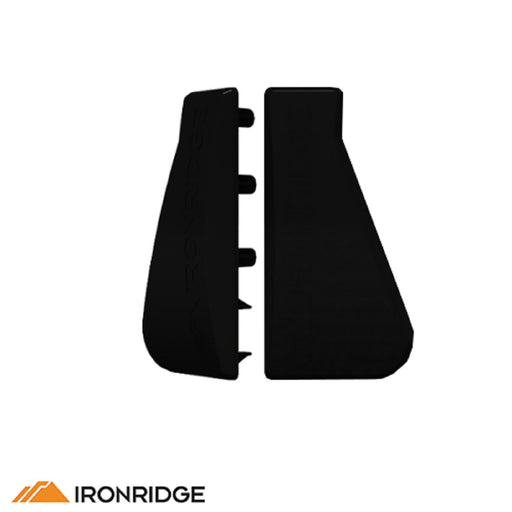 IronRidge XR Family End Caps XR-10-CAP [Sets of 10]