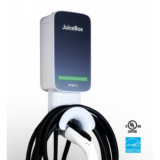 JuiceBox Pro 32 Commercial | Level 2 EV Charger