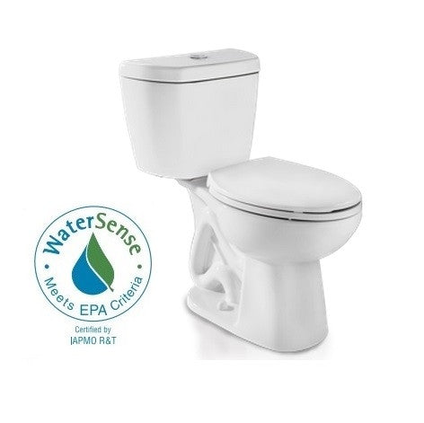 Niagara Stealth Toilet, Elongated Bowl