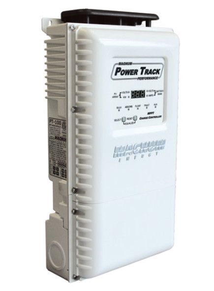 Magnum Energy PT-100 Charge Controller MPPT