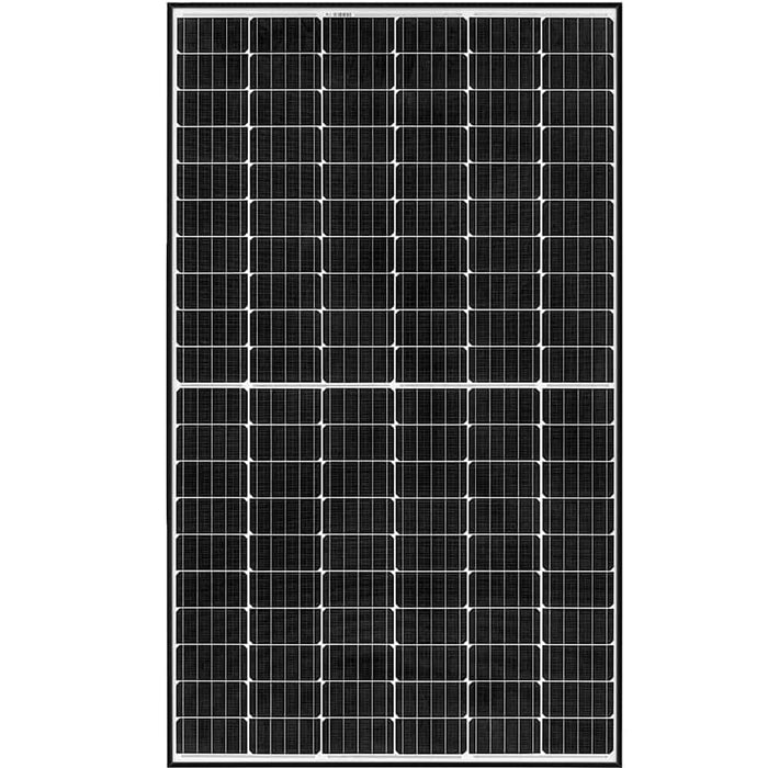 REC Alpha X Series 370W Panel REC370AA BOW Treepublic Solar Installers