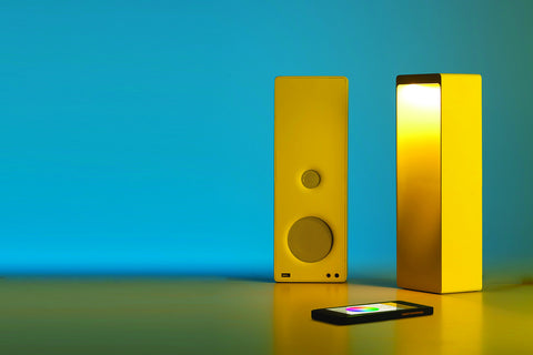 ambilight speaker bluetooth