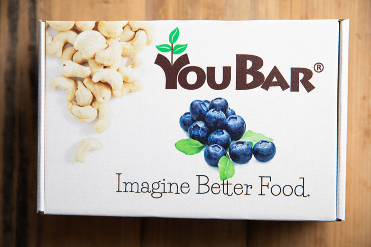 YouBar Ingredient Sampling