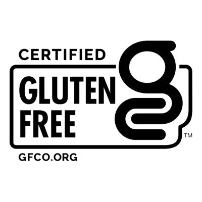 GFCO Gluten Free Certified (annual fee)