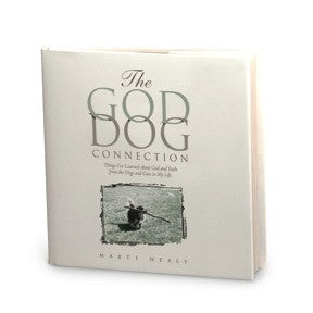 The God-Dog Connection book
