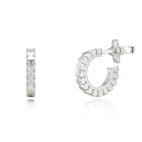 Aix II earrings