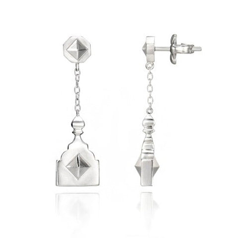 Norwich III earrings