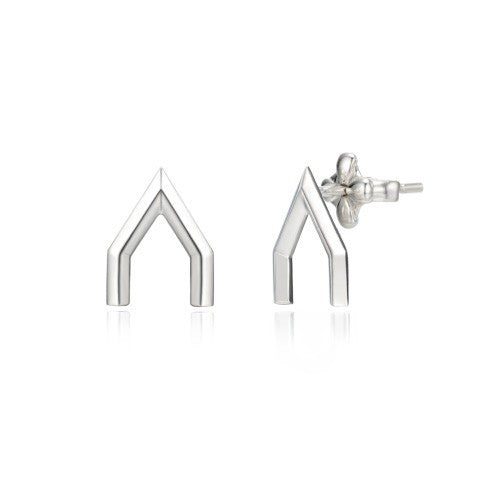 Milano earrings small