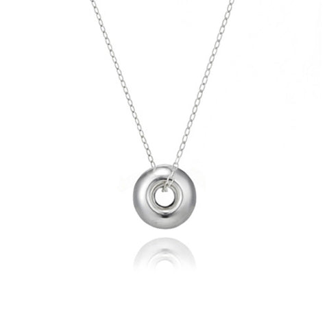 Torus necklace medium