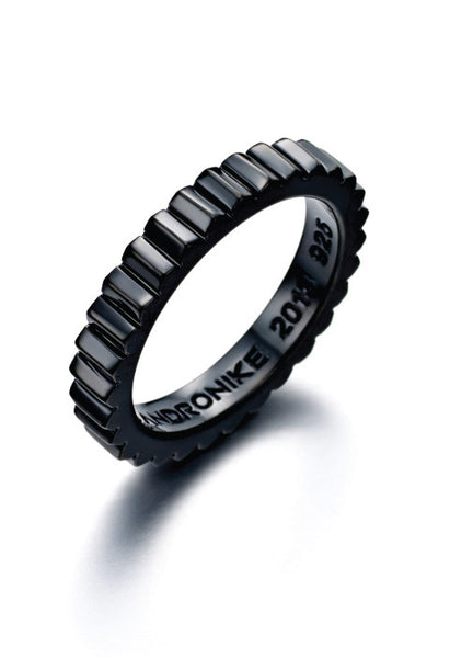 Wezilo black ring