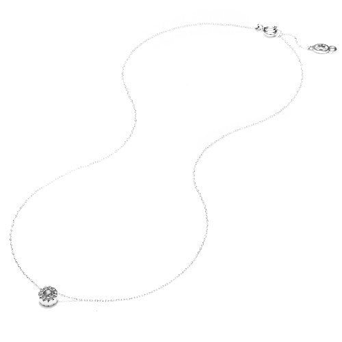 Aix II necklace small