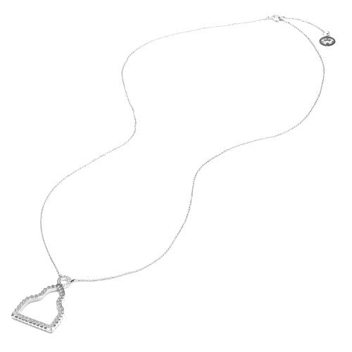 Aix Ogee necklace