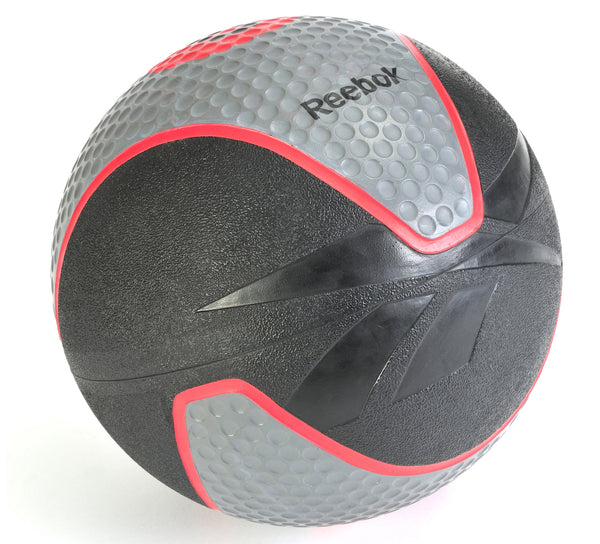Reebok Medicine ball 2 kg Black/grey