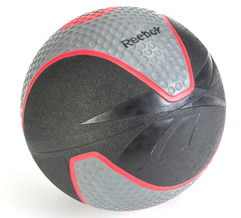 Reebok Medicine ball 4 kg Black/grey