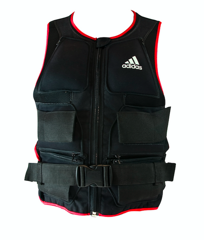 Adidas Weighted Vest 1-10 kg