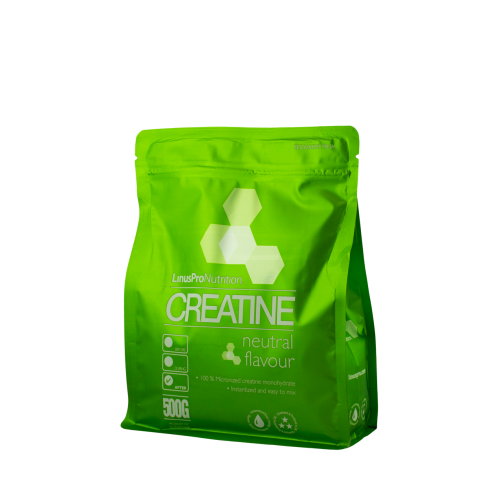LinusPro Creatine