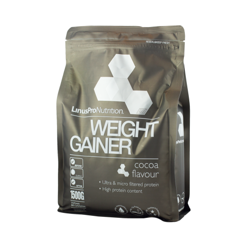 LinusPro Weight Gainer - Kakaosmag