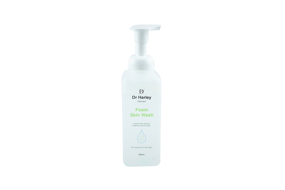 Foam Skin Wash 500ml